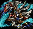 Montu, the Weapon Master/Raid Boss