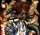 Melanippe, Wolfrider