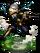 Battle Ninja II Figure