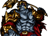 Golad the Mighty II