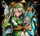 Aengus, the Charitable