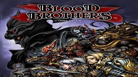 Blood Brothers - Universal - HD Gameplay Trailer