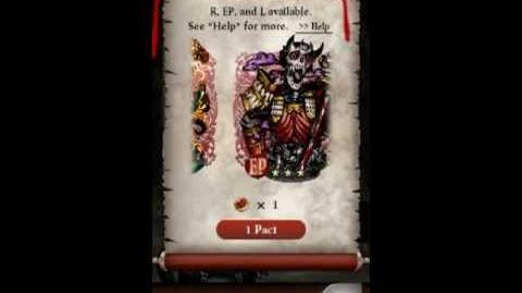 Blood Brothers RPG Game Scarlet Coins - 08