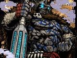 Grandor, Giant of Old II