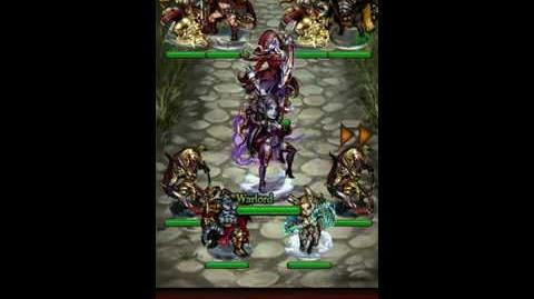 Amazing Victory at Blood Brothers an Android Game