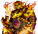 Surtr, Flame Giant II