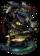 Zorg, the Cruncher II Figure