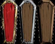 Grave Types
