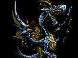 Galahad, Drake Knight II