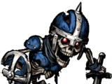 Skeleton Warrior II