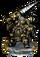 Dwarven Overseer Figure