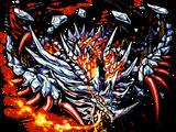 Crystal Gillant II/Raid Boss