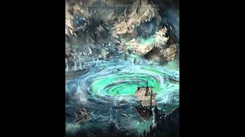 Blood Brothers Vengeful Seas Intro (Raid Boss Event)