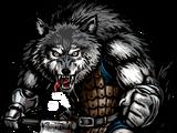 Wolfman Savage