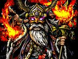 Soura, Inferno Shaman II