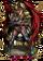Azazel, the Temptress Figure