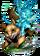 Ain, Squirrel-back Faerie Figure