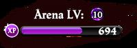 WBT Arena Level