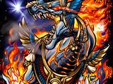 Ammit, Soul Destroyer II