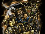 Arcanan Chariot