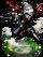 Battle Ninja Figure