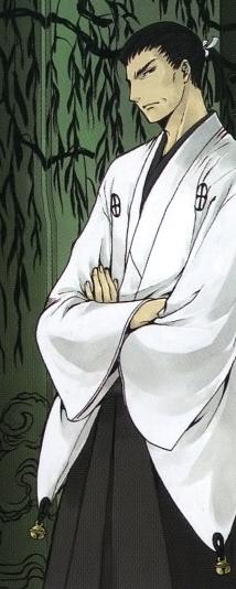 Tadayoshi illustrate