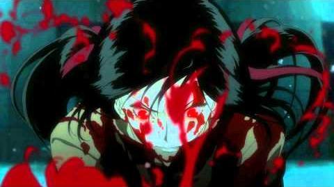BLOOD-C The Last Dark New Trailer