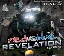 Saison 8 - Revelation
