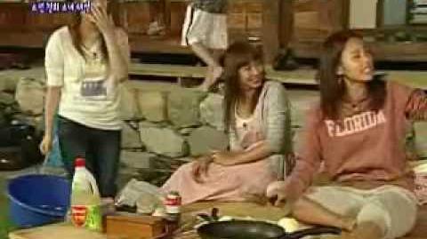 Hyori - very funny
