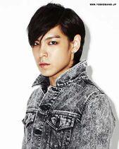 Kyo - TOP