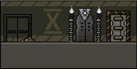 Bunker x