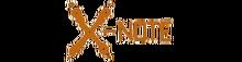 XNOTE Wikia