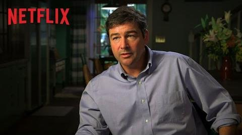 Bloodline - Two Sides of the Keys Featurette - Netflix