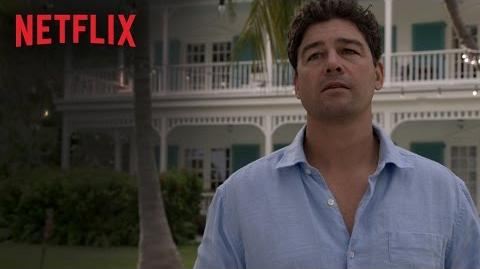Bloodline - Official Trailer - Netflix HD