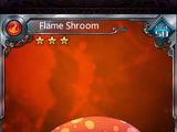 Fire Shroom