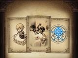 Tarot Card and Achievement