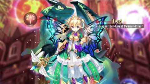 Bloodline SEA Hero Introduction Ina