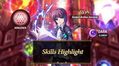 Bloodline SEA Hero Introduction Ron