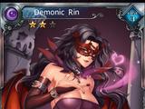 Demonic Rin
