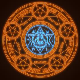 Bl pentagram