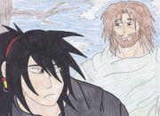 Legato meets Jesus