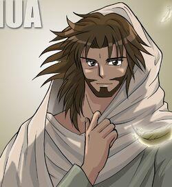 (Jesus Christ 2)