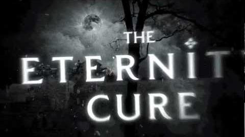 The Eternity Cure by Julie Kagawa (Blood of Eden 2) - Official Trailer (AUS version)