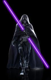 Darth Revelation