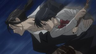 Blood+ Final Piece - Hagi (1)