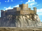 Amshel's Castle