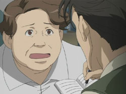 Akihiro's Mother