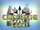 Cinq Fleches Gold