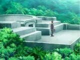 Miyagusuku Gravesite