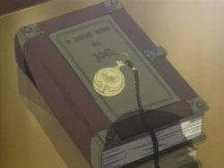 Joel's diary